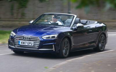 Used 2012 Audi S5 Luxury