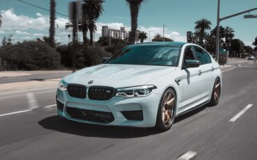 Review The Evolutions of BMW via each years. Stronger & Faster!