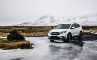 Honda CRV 2019, The Attraction from Traditional Brand