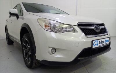 Subaru XV 1.6 benzine