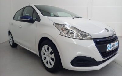 Peugeot 208 1.0 Benzine Like