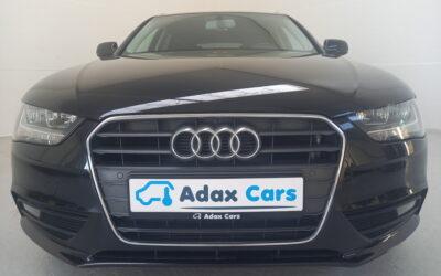 Audi A4 Aavant 2.0 TDI