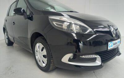Renault Megane-Scenic 1.5 DCI