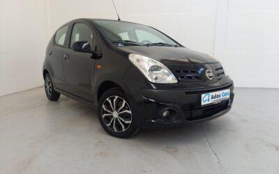 Nissan Pixo 1.0 Benzine
