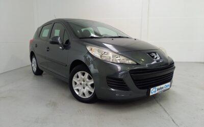 Peugeot 207 , 1.4 Benzine
